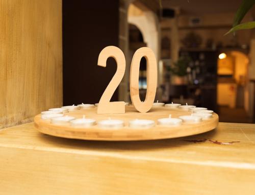 20 Jahre Athene Frankenberg